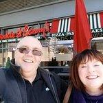 Foto de Frankie & Benny's Halifax