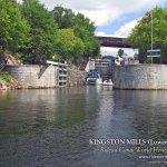 Photo de Big Rideau Lake Boat Rentals