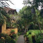 Photo de Bebek Tepi Sawah Villas & Spa