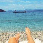 Foto de Hillside Beach Club