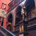 Rathaus, Basler Regierungssitz
