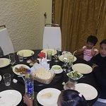 Zaeem Delicious Foods