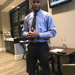 Michael easily the best employee at this hotel , made our stay amazing and was so polite and acc
