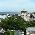 Photo of Taj Mahal Hotel Manaus
