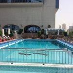Foto de Crowne Plaza Dubai