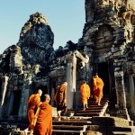 A spiritual destination
