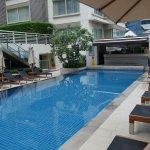 Foto de Courtyard by Marriott Bangkok