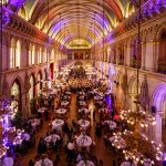 Silveste Gala in Vienna City Hall (Wiener Rathaus - Festsaal)