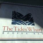 Photo of The Tides Wharf Restaurant