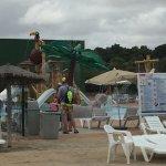 HSM Canarios Park Photo
