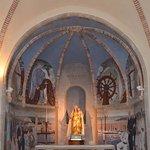 Photo de Chapelle de la Garoupe