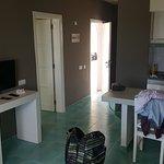 Photo de Apartamentos THe Morromar