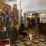 Foto de Hotel Adriano Sevilla