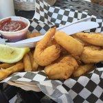 Delicious Shrimp!