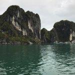 Halong Bay Foto