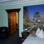 Hotel Prinz Heinrich Darmstadt Foto