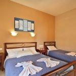 Photo de Nikos Apartments