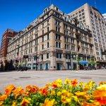 Photo de Cincinnatian Hotel