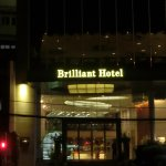 Foto de Brilliant Hotel