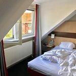 Hotel am Rothenbaum Foto