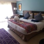 suite beed room