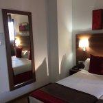 Foto de Hotel Auto Hogar