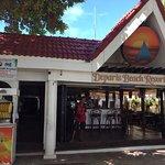 Deparis Beach Resort, Boracay Foto
