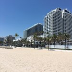Photo of Fort Lauderdale Beach