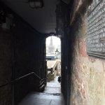 Royal Mile (Königliche Meile) Foto