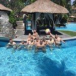 Melia Bali Indonesia Foto