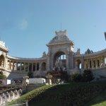 Foto de Palais Longchamp