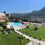 Foto di Villa Sassa Hotel, Residence & Spa