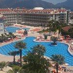 Photo of Green Nature Resort & Spa