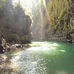 Zdjęcie Green Canyon