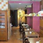 Cafe Quart i Mig
