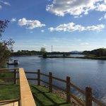 Bilde fra Killyhevlin Lakeside Hotel & Lodges