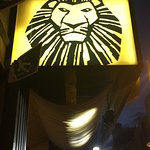 Photo of El Rey Leon