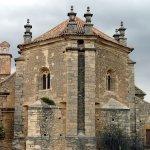 Real Colegiata de Santa María la Mayor, Antequera © Robert Bovington
