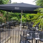 Prezzo Buckingham garden time, beautiful place and excellent food!!!