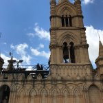 Photo de Cattedrale di Palermo