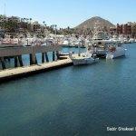 Marina Cabo San Lucas, Mexico
