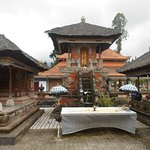 Photo de Ulun Danu Bratan Temple