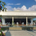 Photo of Savoy Beach Hotel