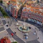 Photo de Place Masséna