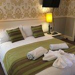 Room 2 En-suite Ground Floor