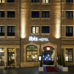 Foto di Ibis Brussels off Grand Place