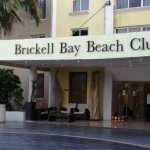 Photo of Brickell Bay Beach Club & Spa