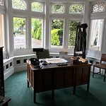 Commanders Office