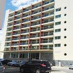 Foto de Monte Gordo Hotel Apartamentos & Spa