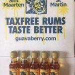 Sint Maarten Guavaberry Company Foto